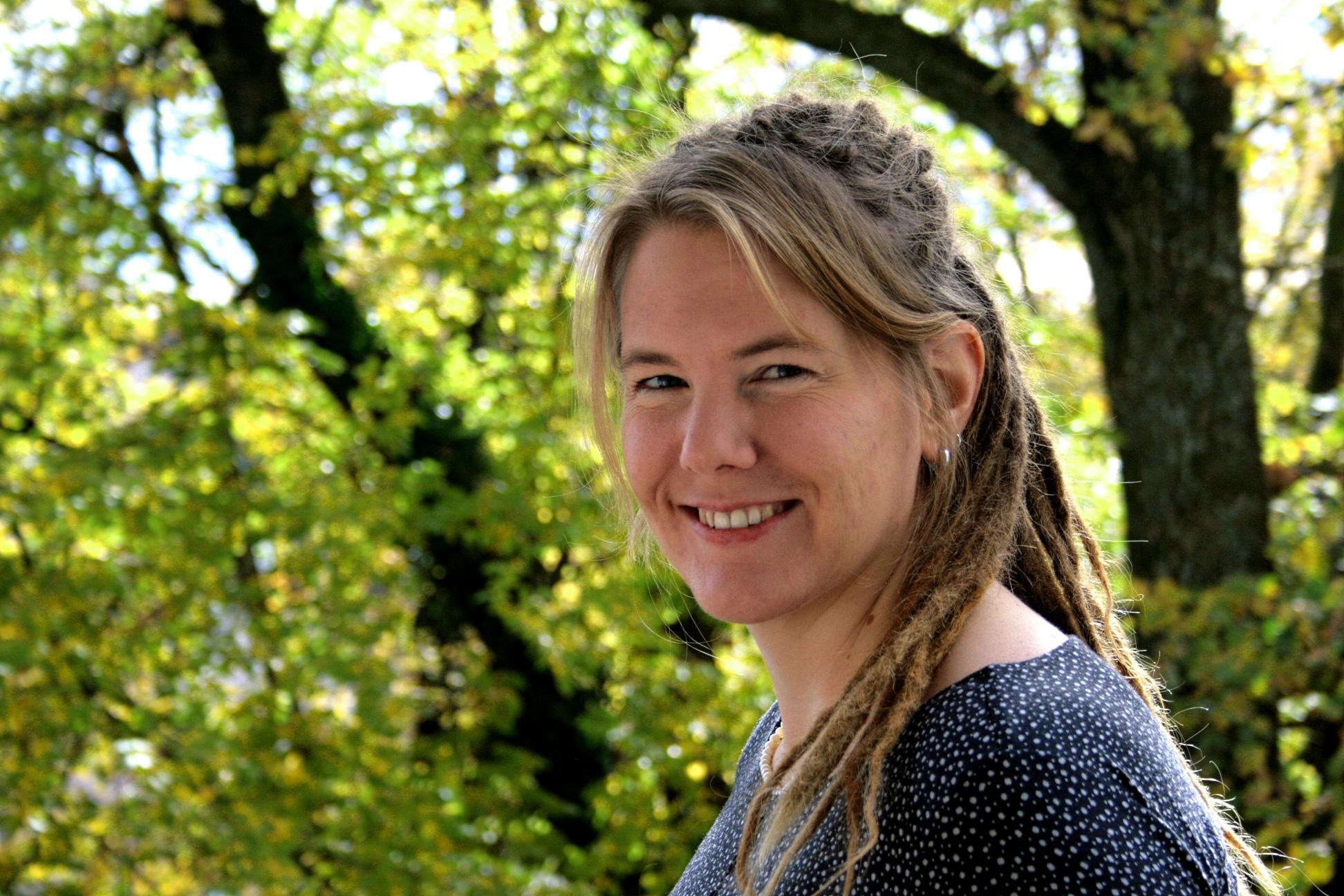 Susanne Gaßner - Portrait