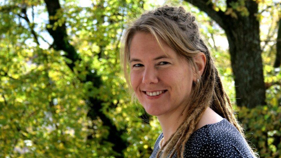 Susanne Gaßner | Heilpraktikerin für Psychotherapie
