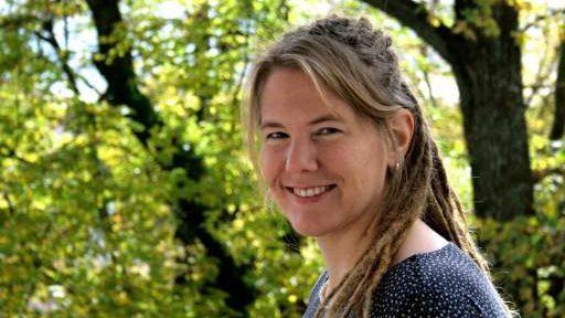 Susanne Gaßner, Portrait, Werdegang, Persönlichkeit Lebensweg, Überzeugungen
